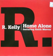 R  Kelly ft Keith Murray - Home Alone (Instrumental) (Prod