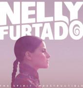 Nelly Furtado- Spirit Indestructible (Instrumental